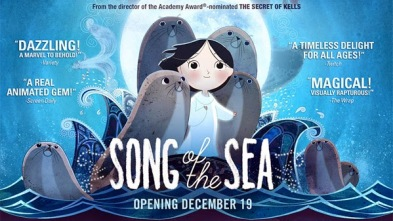 Song of the Sea Poster (2)