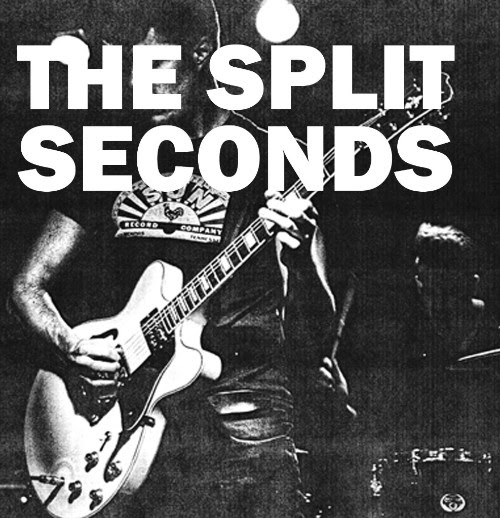 the split seconds